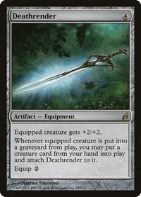 Deathrender, Magic: The Gathering, Lorwyn