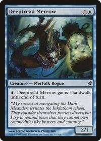 Deeptread Merrow, Magic: The Gathering, Lorwyn