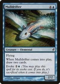 Mulldrifter, Magic, Lorwyn