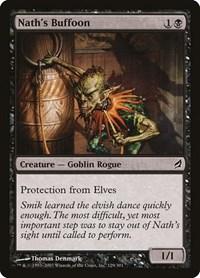 Nath's Buffoon, Magic: The Gathering, Lorwyn