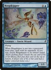 Ringskipper, Magic: The Gathering, Lorwyn