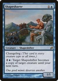 Shapesharer, Magic: The Gathering, Lorwyn
