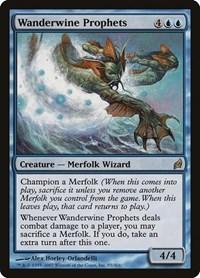 Wanderwine Prophets, Magic, Lorwyn