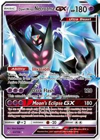Dawn Wings Necrozma GX, Pokemon, SM - Ultra Prism