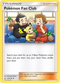 Pokemon Fan Club, Pokemon, SM - Ultra Prism