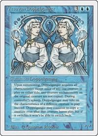 Vesuvan Doppelganger, Magic: The Gathering, Revised Edition