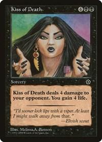 Kiss of Death, Magic, Portal Second Age
