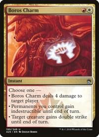 Boros Charm, Magic: The Gathering, Masters 25