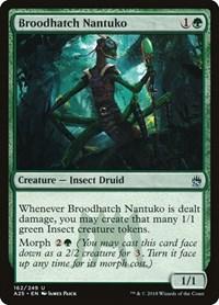 Broodhatch Nantuko, Magic, Masters 25