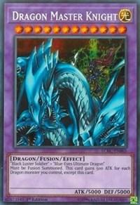 Dragon Master Knight, YuGiOh, Legendary Collection Kaiba