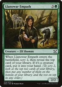 Llanowar Empath, Magic: The Gathering, Duel Decks: Elves vs. Inventors