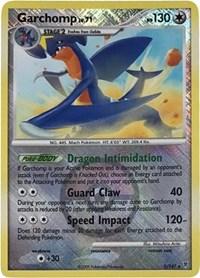 Garchomp - 5/147 (Championship Promo), Pokemon, League & Championship Cards