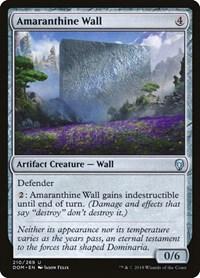 Amaranthine Wall, Magic, Dominaria