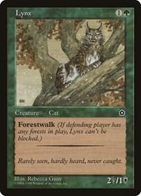 Lynx, Magic, Portal Second Age