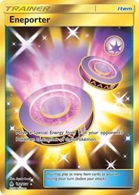Eneporter (Secret), Pokemon, SM - Forbidden Light