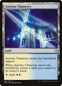 Azorius Chancery, Magic, Commander Anthology Volume II