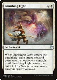Banishing Light, Magic: The Gathering, Commander Anthology Volume II
