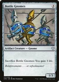 Bottle Gnomes, Magic: The Gathering, Commander Anthology Volume II