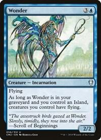 Wonder, Magic: The Gathering, Commander Anthology Volume II