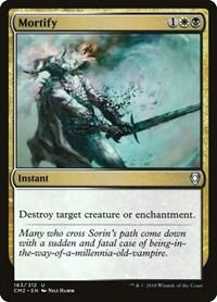 Mortify, Magic: The Gathering, Commander Anthology Volume II
