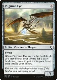 Pilgrim's Eye, Magic: The Gathering, Commander Anthology Volume II