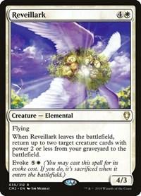 Reveillark, Magic: The Gathering, Commander Anthology Volume II