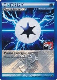 Plasma Energy - 106/116 (Play! Pokemon Promo), Pokemon, League & Championship Cards