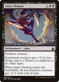 Inner Demon, Magic: The Gathering, Battlebond
