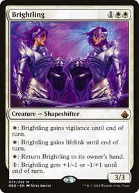 Brightling, Magic: The Gathering, Battlebond