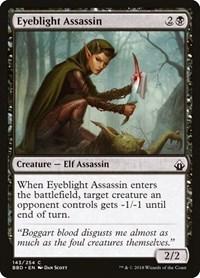Eyeblight Assassin, Magic, Battlebond