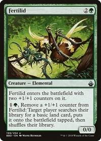 Fertilid, Magic, Battlebond
