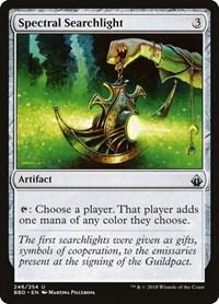 Spectral Searchlight, Magic: The Gathering, Battlebond