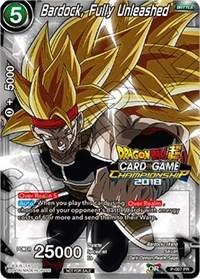 1x Bandai Dragon Ball Super TCG P-123 VEGETA RELUCTANT REINFORCEMENTS Card