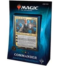 Commander 2018 Deck - Adaptive Enchantment, Magic: The Gathering, Commander 2018