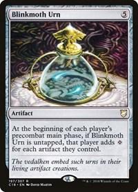 Blinkmoth Urn, Magic, Commander 2018