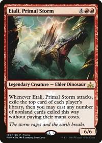 Etali, Primal Storm (Foil)