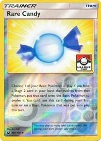 Rare Candy - 142/168 (League Promo), Pokemon, League & Championship Cards