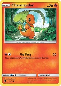 Charmander, Pokemon, Dragon Majesty
