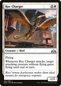 Roc Charger, Magic, Guilds of Ravnica