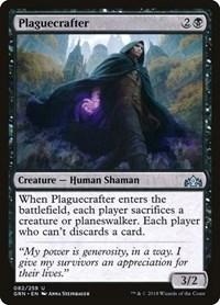 Plaguecrafter (Foil)