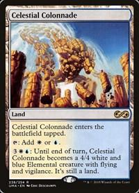 Celestial Colonnade, Magic, Ultimate Masters