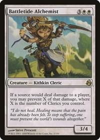 Battletide Alchemist, Magic, Morningtide