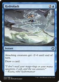 Hydrolash, Magic: The Gathering, Magic Game Night