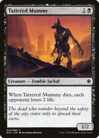Tattered Mummy, Magic: The Gathering, Magic Game Night