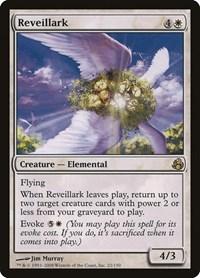 Reveillark (Foil)
