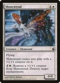Shinewend, Magic: The Gathering, Morningtide