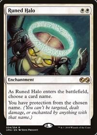 Runed Halo, Magic, Ultimate Masters