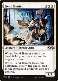 Fiend Hunter