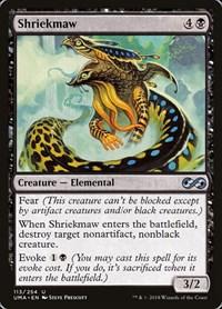 Shriekmaw, Magic: The Gathering, Ultimate Masters