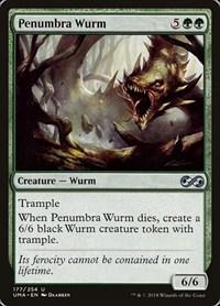 Penumbra Wurm, Magic: The Gathering, Ultimate Masters
